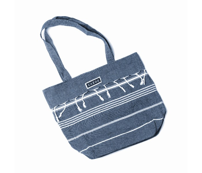 7 Seas Bag Blue