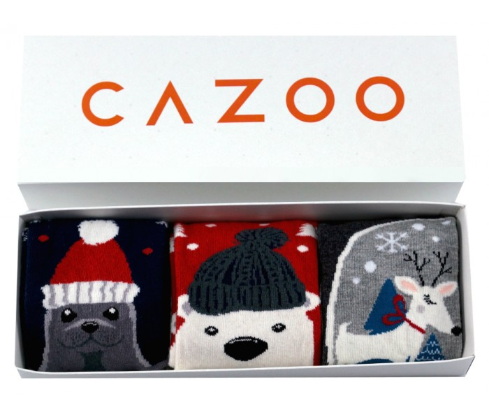 Snow Is Falling And The Caps 2 LIMITED EDITION